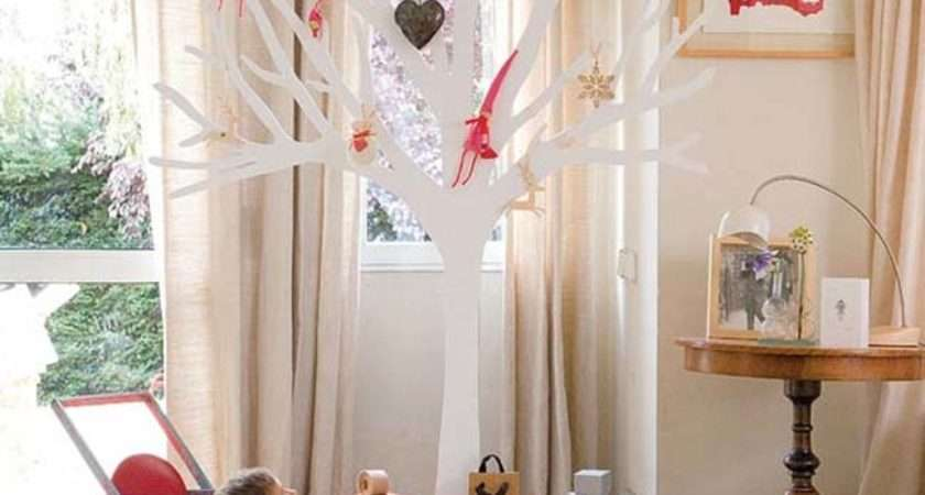 Home Madrid Gets Beautifully Decorated