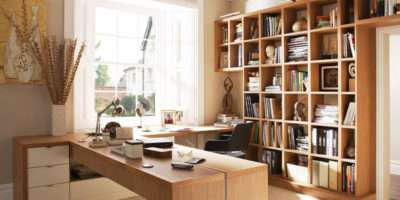Home Office Decor Photos