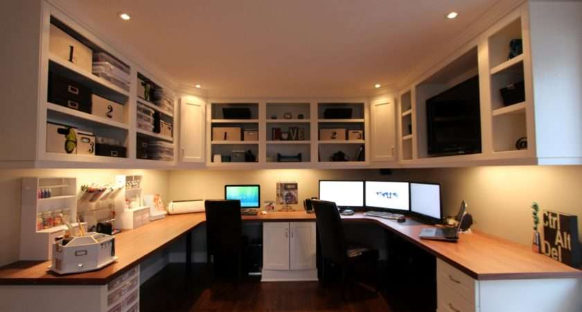 Home Office Workspaces Gum Tree Cabinets
