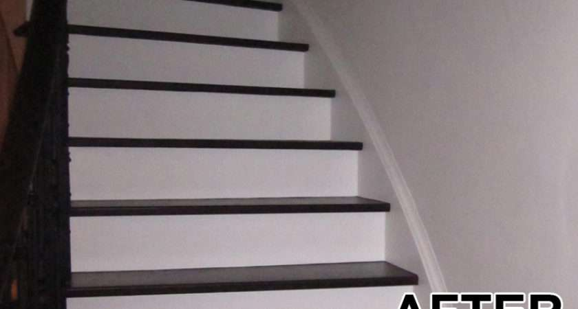 Home Painters Toronto Staircase Painting Staining