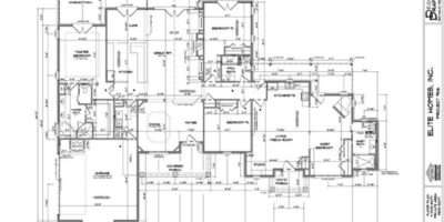 Home Plans Extreme House