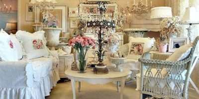 Home Stagers Can Learn Shabby Chic Decor Diy Staging Tips
