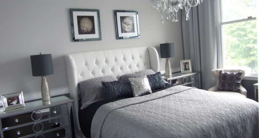 Home Staging New Jersey Stager Grey Silver Real