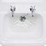 Home Traditional Basins Burlington Victorian Basin