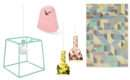 Home Trend Pastel Furniture Accessories Dwell