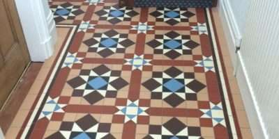 Home Victorian Floors