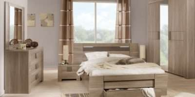 Homebase Bedroom Glif