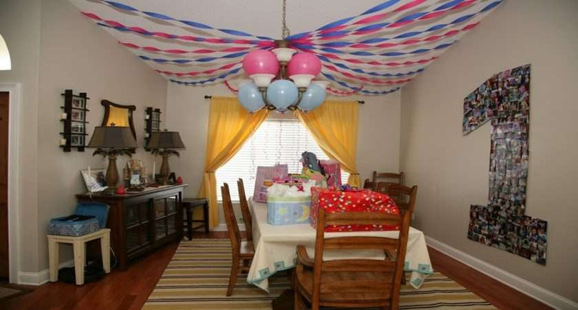 Homey Design Party Decorations Home Welcome Back