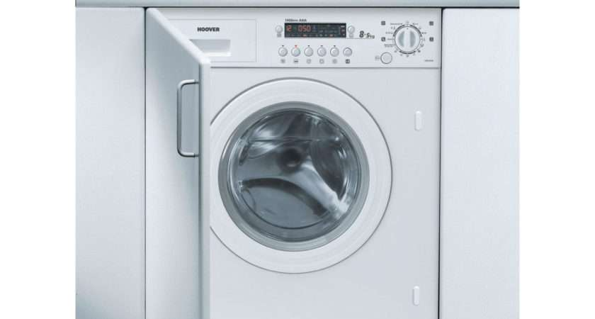 Hoover Hdb Integrated Washer Dryer Rpm
