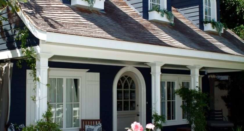 Horrid Roof Color Exterior Paint
