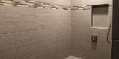 Hot Tile Showers Right Now Other Flooring