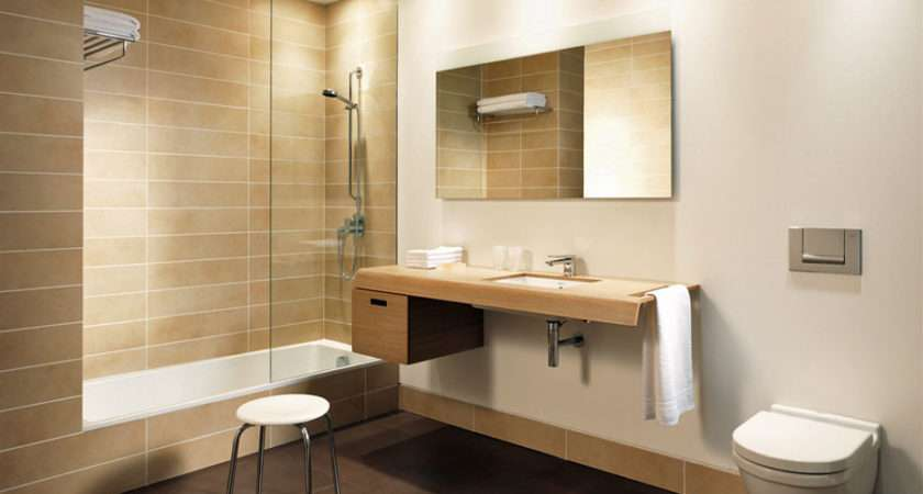 Hotel Bathroom Design Supply