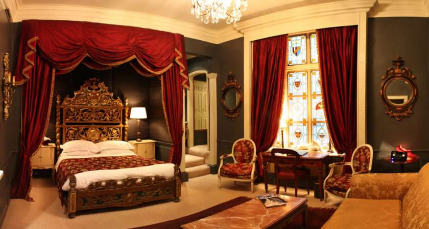 Hotels London Top Luxury Suites
