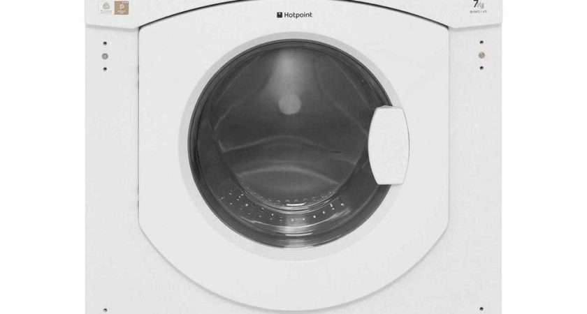 Hotpoint Bhwd Aquarius Built Spin Washer