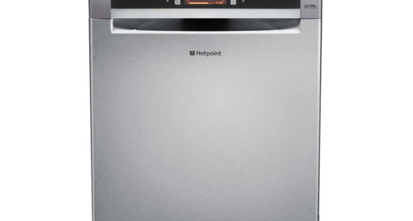 Hotpoint Ultima Fdud Dishwasher Review