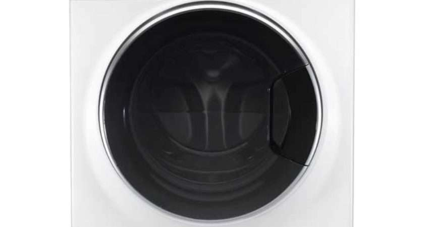 Hotpoint Ultima Line Standing Washer Dryer