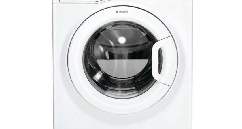 Hotpoint Washer Dryer Swd Combens