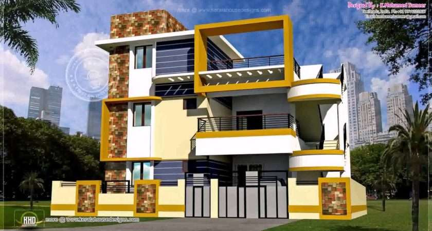 House Design Middle Class Youtube