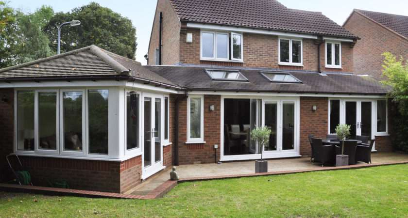 House Extension Croxley Green Rickmansworth Mpg