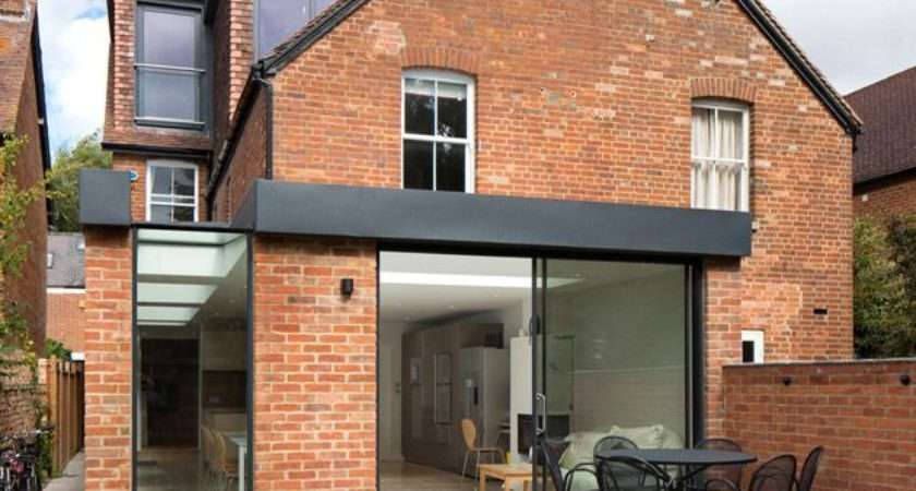 House Extension Ideas Can Build Without Planning