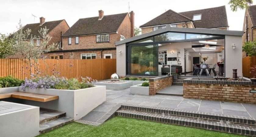 House Extensions Guide Depth Information