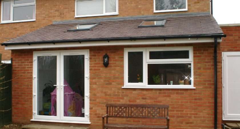 House Extensions Hertfordshire