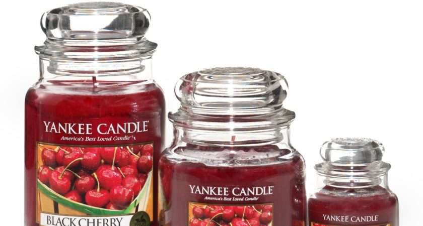 House Fraser Candles Shop