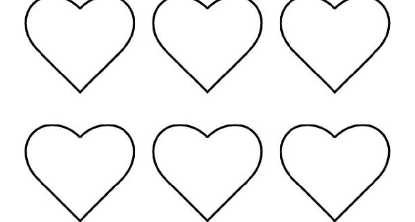 Iced Queen Royal Icing Chain Hearts