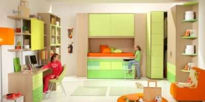 Idea Boy Girl Room Decor Decorating Ideas Home