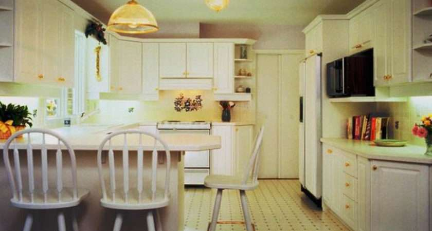 Idea Guide Looking Kitchen Decorating Change Your