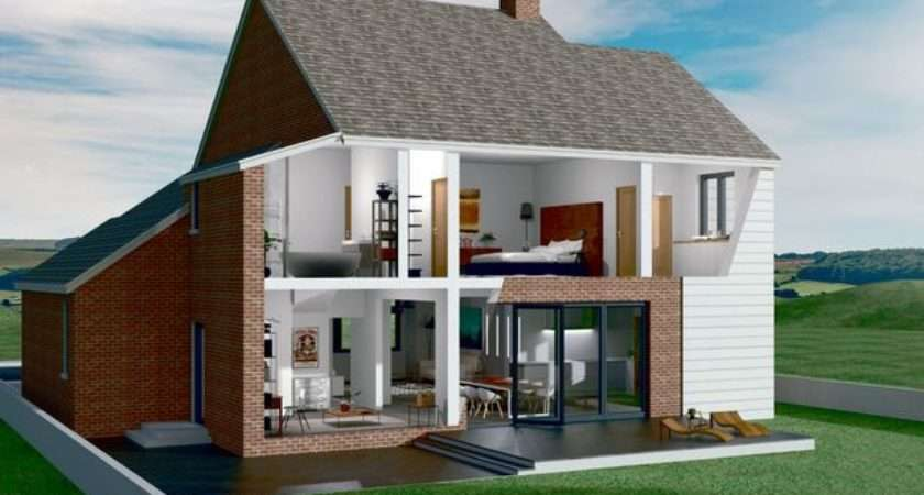 Ideal Home Has Four Bedrooms Close Mum