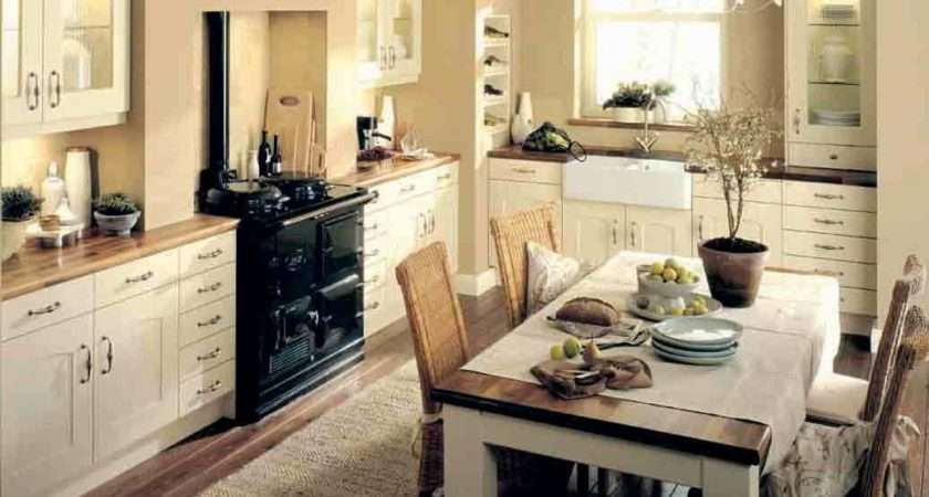 Ideal Home Kitchen Info