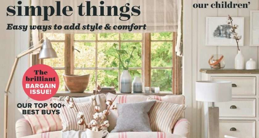 Ideal Home Magazine February Read