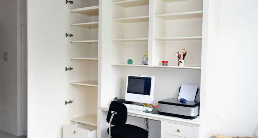 Ideal Home Office Furniture Ingrid