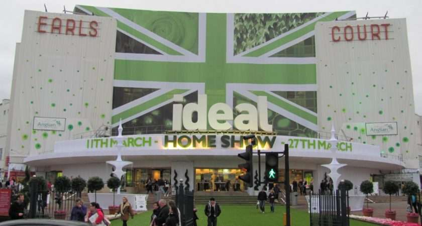 Ideal Home Show Virtues Beauty