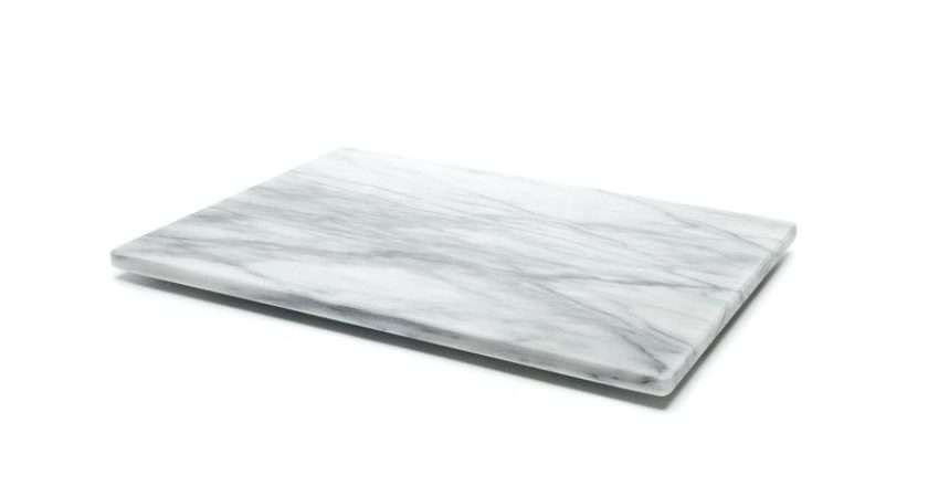 Ideal Large Marble Pastry Board Extra