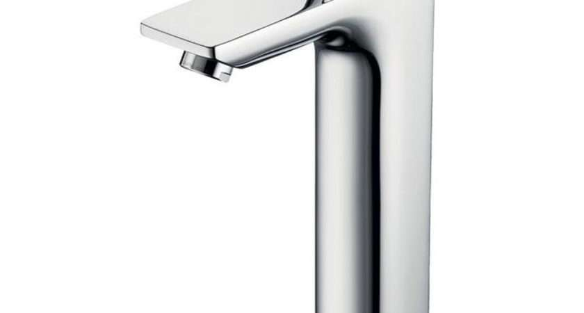 Ideal Standard Strada Tall Single Lever Basin Mixer Tap