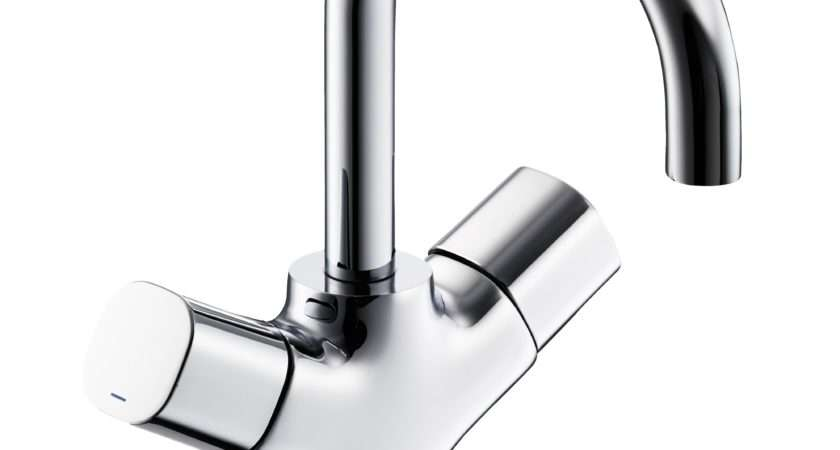 Ideal Standard Tempo Lever Basin Mixer Tap Departments