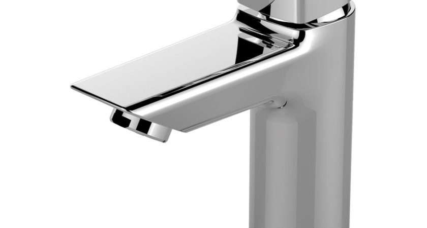 Ideal Standard Tesi Basin Mixer Deck Mounted