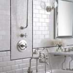 Ideas Bathroom Tile Design Idea Luxury Modern