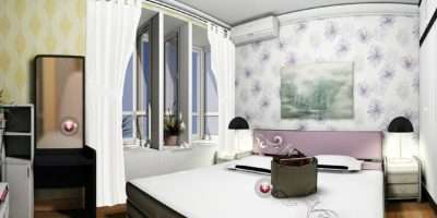 Ideas Bedroom House