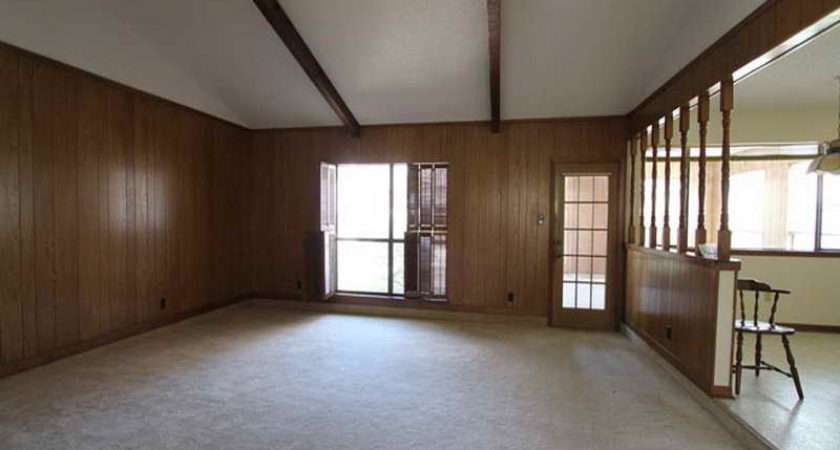 Ideas Best Design Wood Paneling Makeover