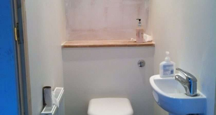 Ideas Decorating Small Downstairs Cloakroom