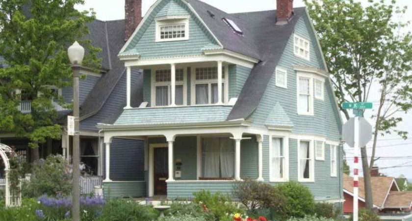 Ideas Decorating Victorian Homes Home Plans