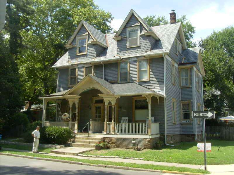 Ideas Decorating Victorian Homes House Plans