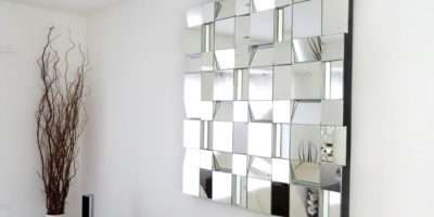 Ideas Decorative Interior Wall Panels Decorate Mirrors