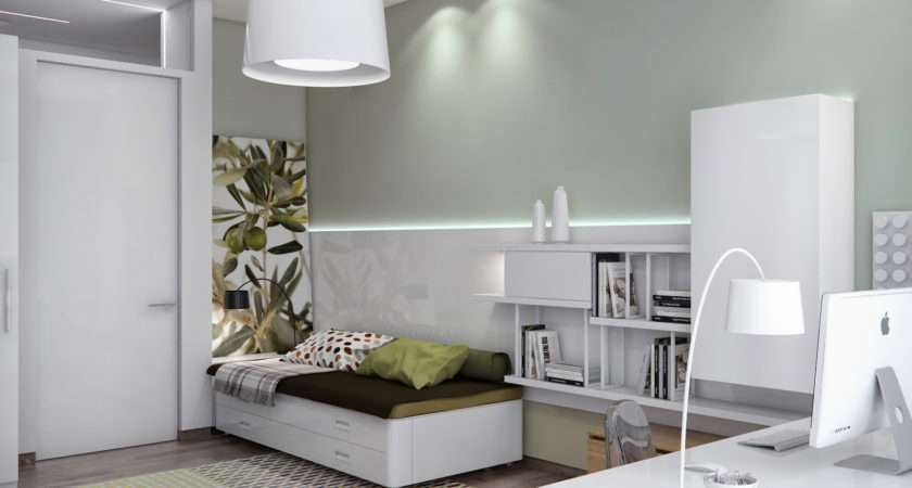 Ideas Guest Room Decorating Home