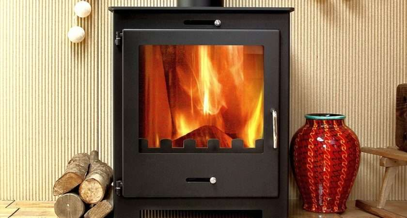 Ideas Heating Homes Wood Burning Stoves