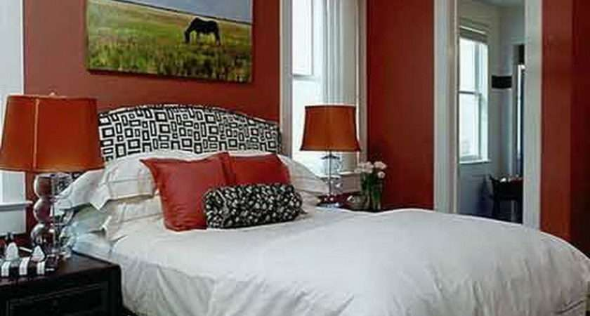 Ideas Inexpensive Bedroom Decorating