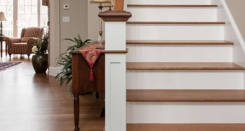 Ideas Laminate Stairs Pinterest Mdf